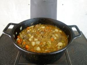 Slow Soup